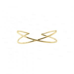 Criss Cross Bracelet