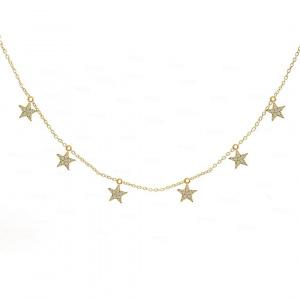 Nova Choker Necklace